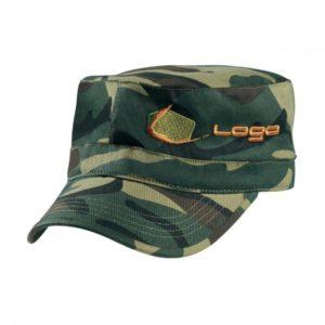 Camouflage Pioneer Cap