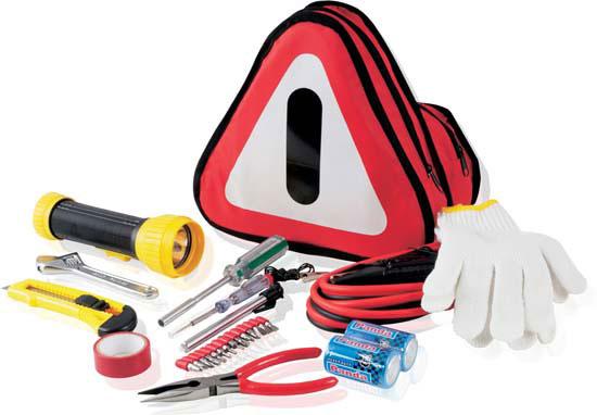 Emergency Utility Bag