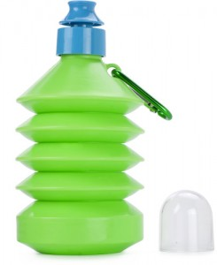 drink bottle foldable bongo