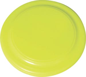 fluoro frisbees