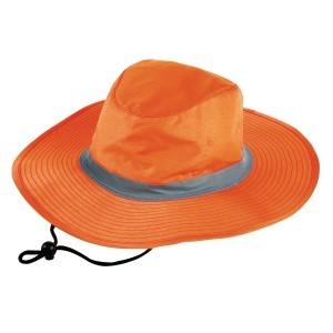 hi visibility reflective safety hats