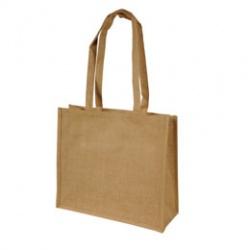 jute bag long handles