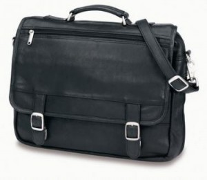 leather carry bags