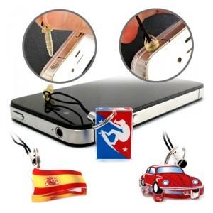 mobile phone plugs