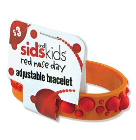 3D wristbands