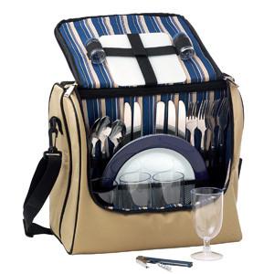 4 person picnic cooler bag