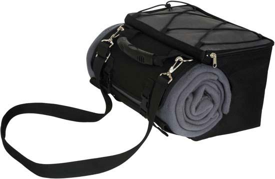 Outdoor Blanket Cooler Bag