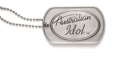 Pewter Dog Tags