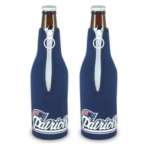 Zip Up Bottle Coolers