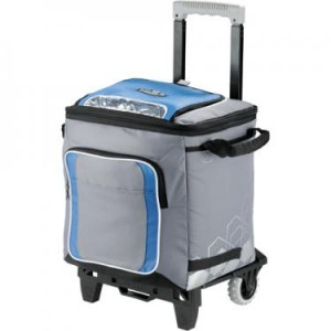 arctic zone 50 can trolley cooler