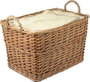 basket hamper