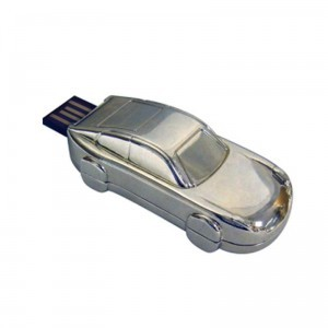car shaped usb