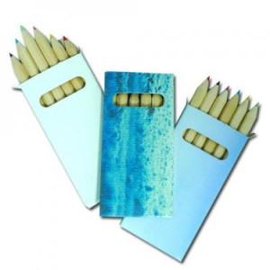colouring in pencils bongo