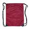 maroon backpack bongo