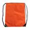 orange backpack bongo