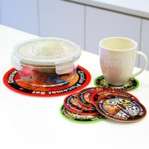 placemat coaster set