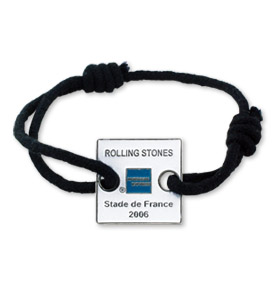 rope wristbands