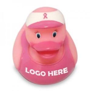 rubber promotional ducks