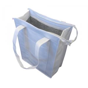 small non woven cooler bag