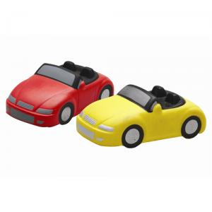 sports car stress toys bongo