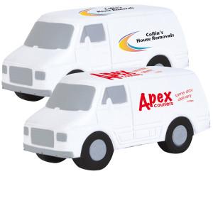 transit van stress toys