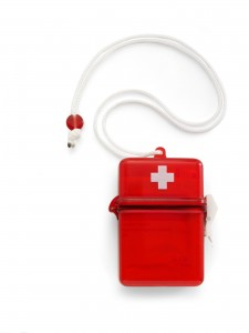 water proof first aid kit
