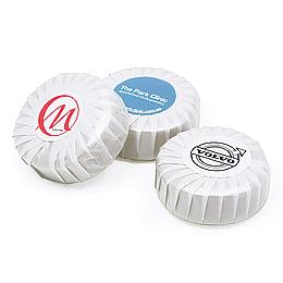 Branded Promotional Soap Bongo