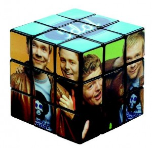 rubiks 57mm cube
