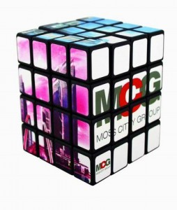 rubiks 64mm cube