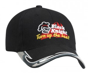 Black Knight Cap Bongo