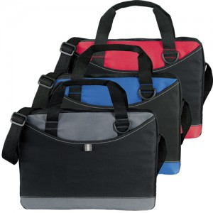 Business Brief Bag
