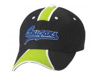 Courgars Baseball Cap Bongo