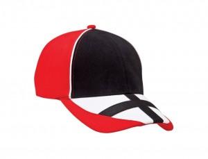 Cross Baseball Caps Bongo