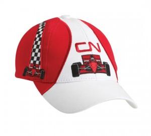 GP Racing Caps Bongo