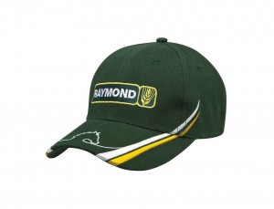 Melbourne Cup Caps Bongo