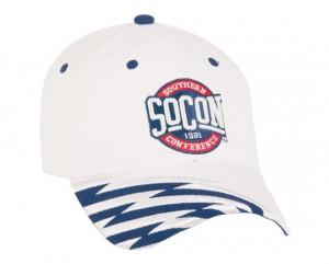 Scissors Baseball Cap Bongo