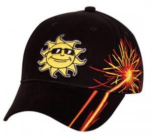 Sun Baseball Cap Bongo