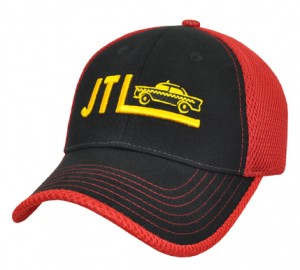 Truck Style Baseball Caps Bongo