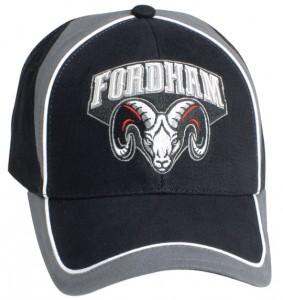 University Baseball Caps Bongo