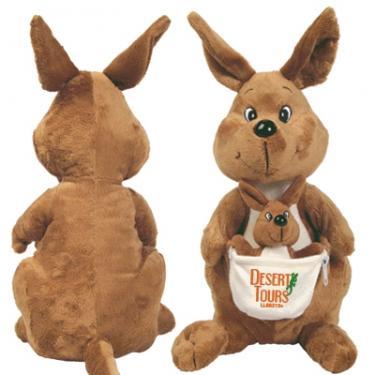 Aussie Plush Toys