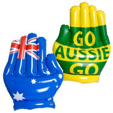 Aussie Supporter