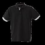 black anderson polo