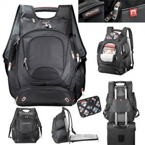 elleven computer backpack