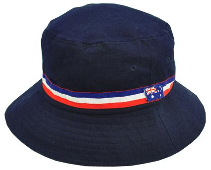 Bucket & Legionnaire Hats