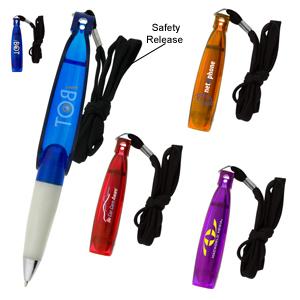 Neck Pens