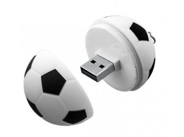 Sports USB Flash Drives