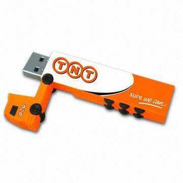 Transport USB Flash Drives