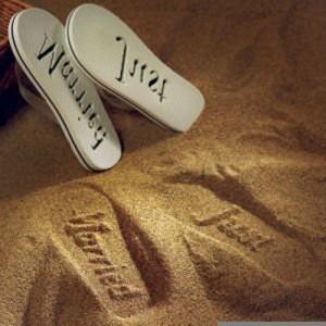 Beach Sandals Bongo