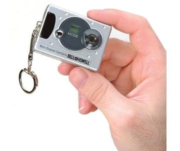 Cameras Radios