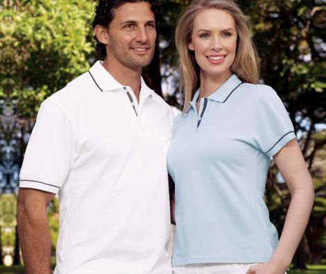 Centennial Polo Shirt